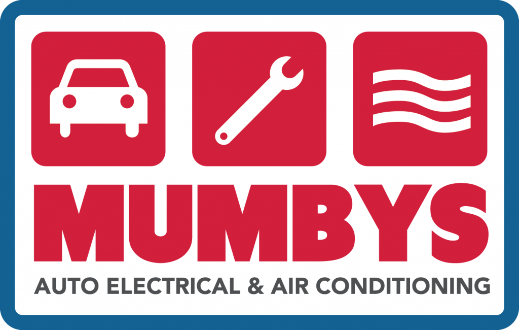 Mumbys Auto Electrical and Air conditioning Logo